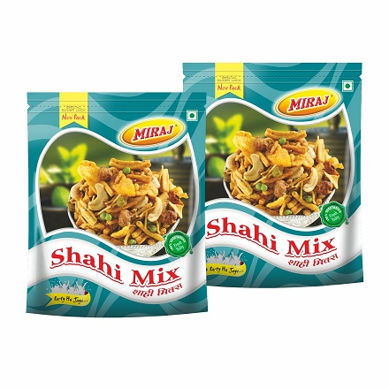 Shahi Mix Combo Pack Of (280g X 2)