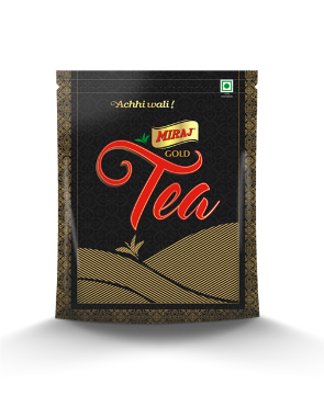 Miraj Gold Tea (250gm)