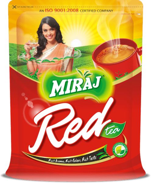 Miraj Red Tea (1kg)