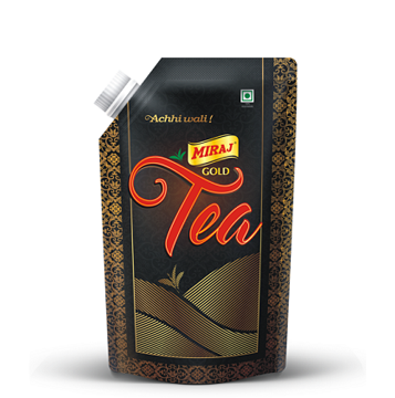 Miraj Gold Tea (500gm)