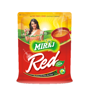 Miraj Red Tea (250gm)