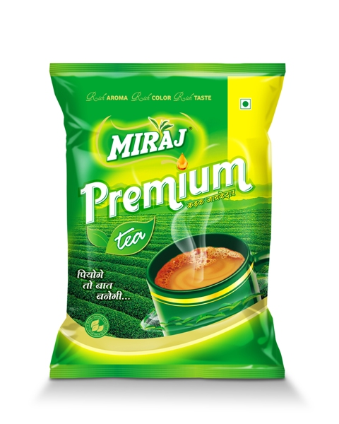 Miraj Premium Tea Dust